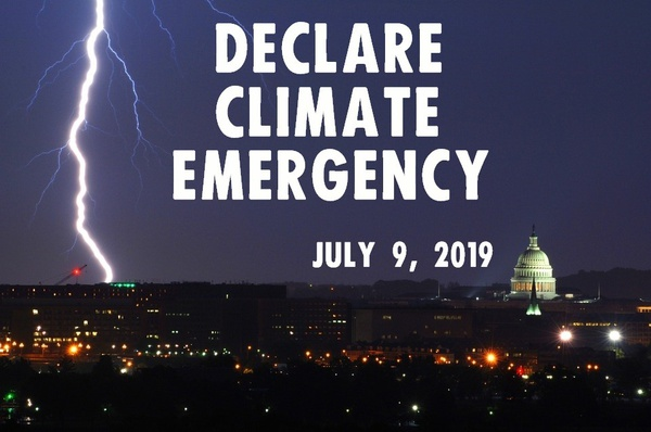 Declare Climate Emergency